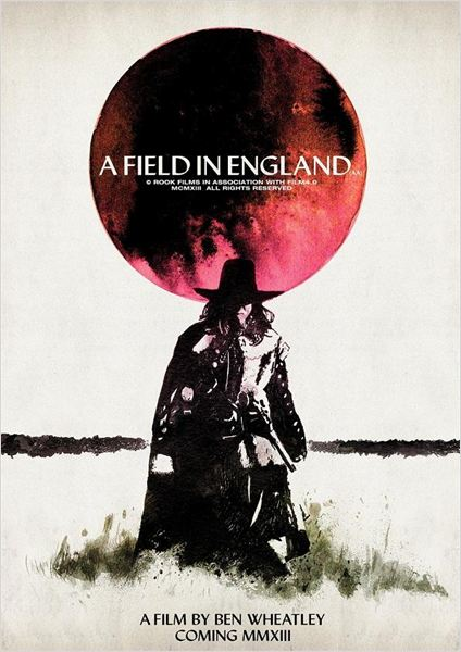 [MULTI] A Field in England [BDRiP VOSTFR]