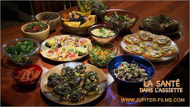 La santé dans l'assiette : Photo