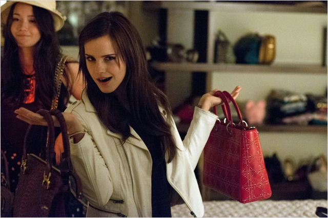 The Bling Ring : Photo Emma Watson