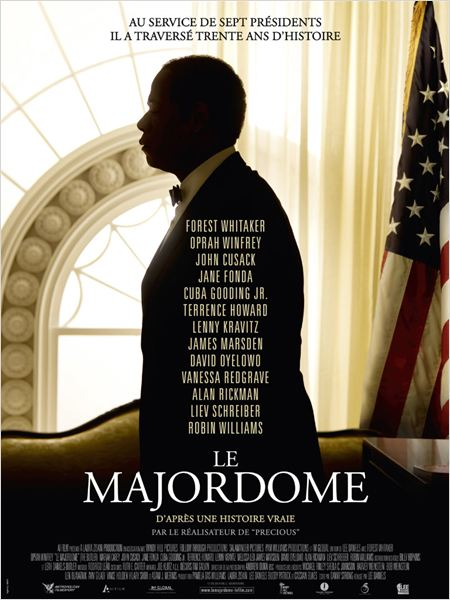 Le Majordome |FRENCH| [BDRip]