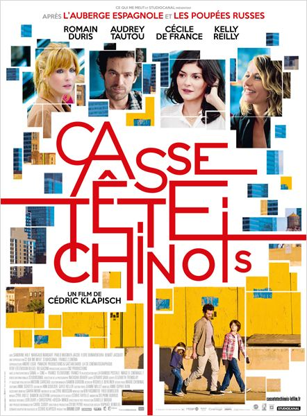 film Casse-t�te chinois en streaming
