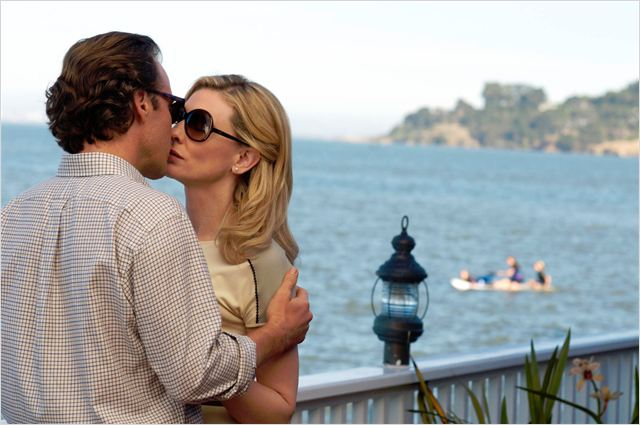 Blue Jasmine : Photo Alec Baldwin, Cate Blanchett