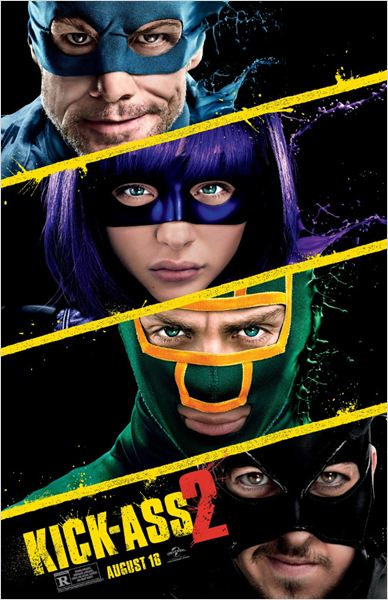 Kick-Ass 2 [TRUEFRENCH]