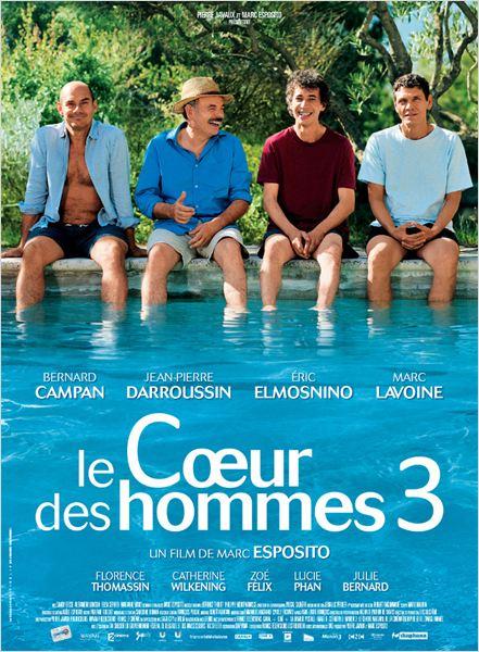film Le Coeur des hommes 3 en streaming