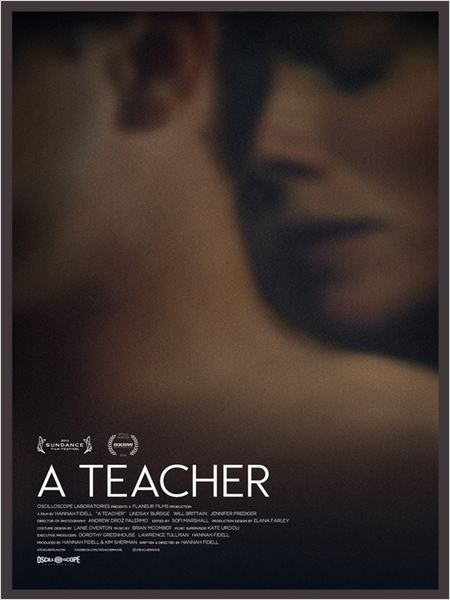 A Teacher [VOSTFR WEBRiP]