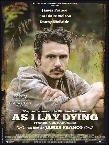 As I Lay Dying : Affiche