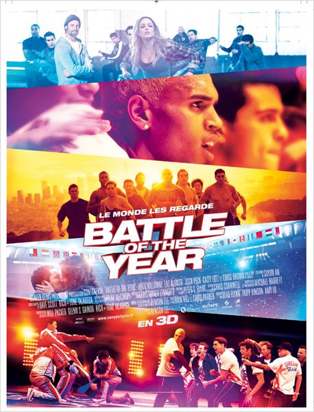 Battle of the Year [DVDRiP] [MULTI]