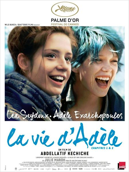 la vie d'adèle streaming