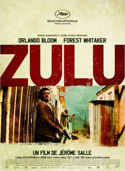 film Zulu en streaming