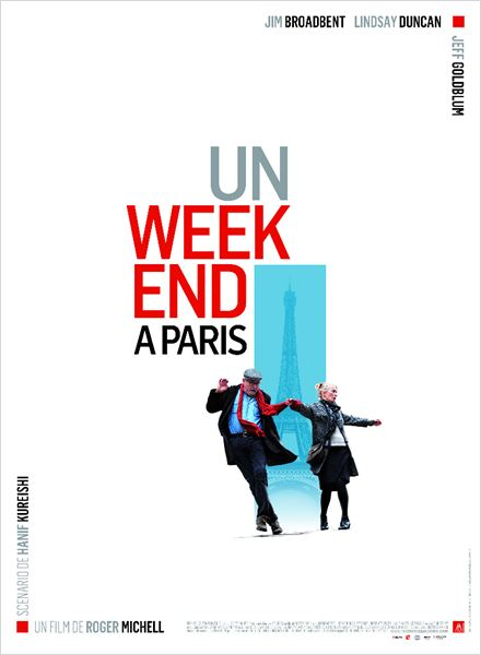 Un week-end à Paris ddl