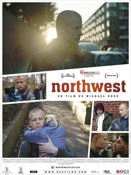 Northwest : Affiche