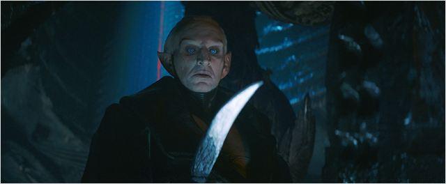 Thor : Le Monde des ténèbres : Photo