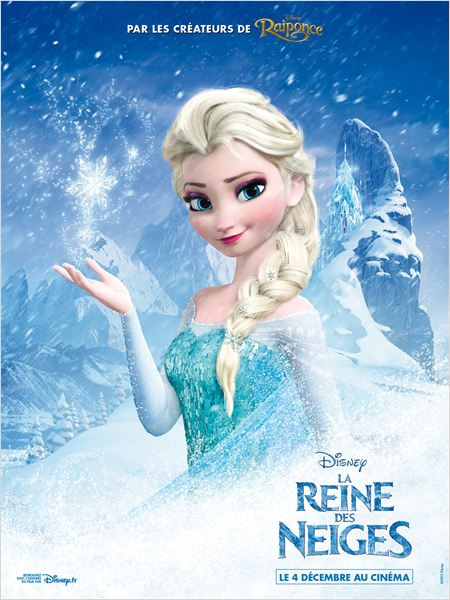 La Reine des neiges [FRENCH-TS-MD]