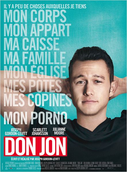 Don Jon [Blu-Ray 720p] [MULTI]