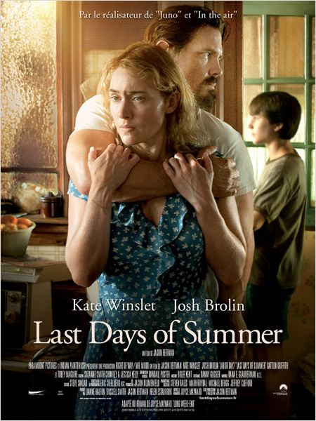 Last days of Summer [FRENCH BDRiP]