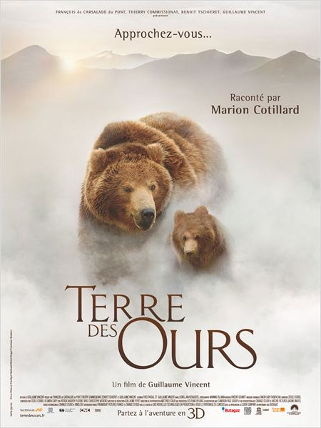 Terre des Ours streaming vk vimple uptobox youwatch