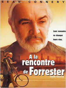 A la rencontre de Forrester affiche