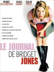 Le Journal de Bridget Jones affiche