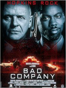 Bad compagny affiche