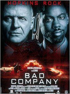 Bad Company 2002 affiche