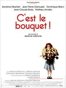 C'est le bouquet ! affiche