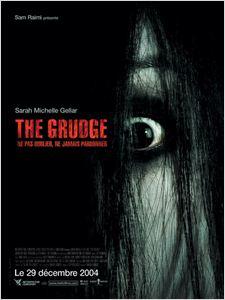 The Grudge affiche