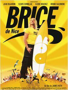 Brice de Nice affiche