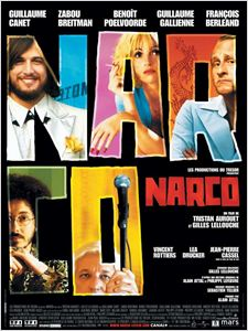 Narco affiche