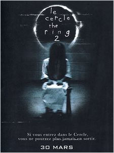 Le Cercle - The Ring 2 affiche