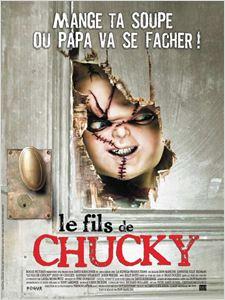 Le Fils de Chucky affiche