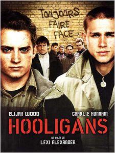 Hooligans affiche