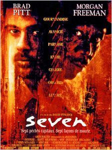 Seven affiche