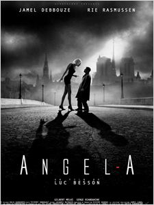 Angel-A affiche