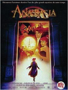 Anastasia affiche