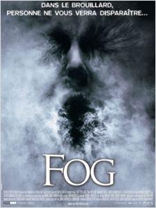 Fog affiche