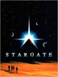 Stargate, la porte des étoiles affiche