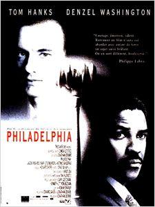 Philadelphia affiche