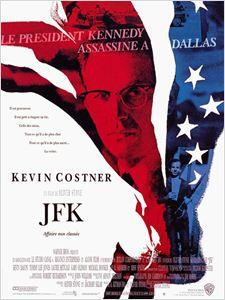 JFK affiche
