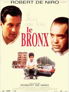 Il était une fois le Bronx affiche