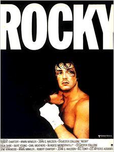 Rocky affiche