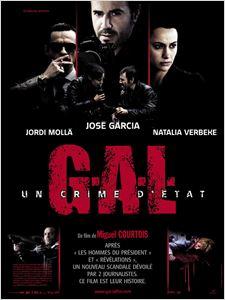 GAL affiche