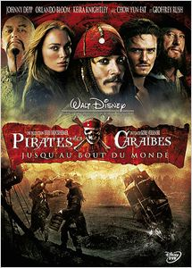Pirates des Caraïbes : Jusqu'au Bout du Monde HD