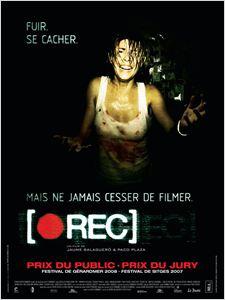 [REC] affiche