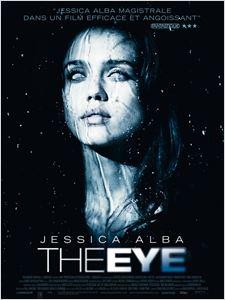 The Eye affiche