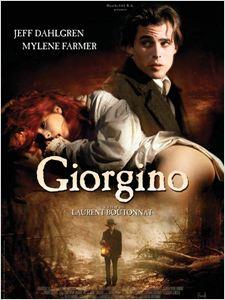Giorgino affiche