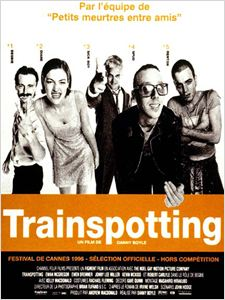 Trainspotting affiche
