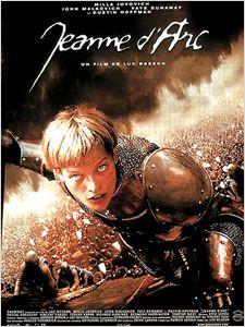 Jeanne d'Arc affiche