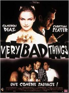 Very Bad Things affiche