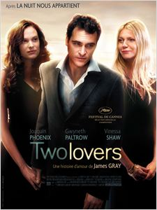 Two Lovers affiche