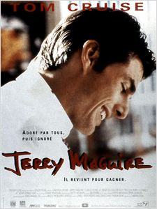 Jerry Maguire affiche